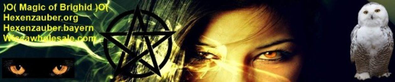 Hexenserien, Hexenvideos, Märchen